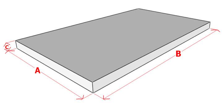 калькулятор расчета бетонного перекрытия